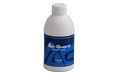 AIRGUARD | ANTIBACTERIAL VAPORIZER SOLUTION 500ml
