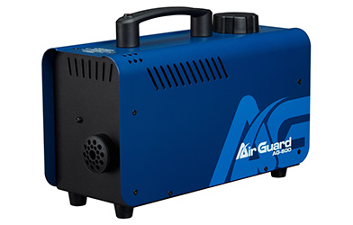 AIR GUARD  | ANTI-BACTERIAL VAPORIZER
