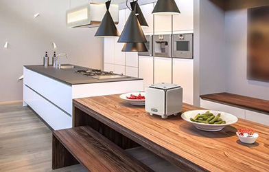 Jonix Cube Home Kitchen