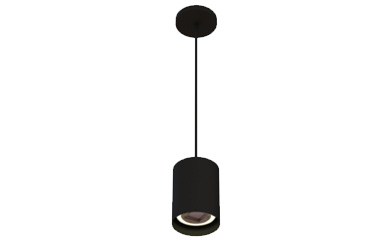 Healthe | SPACE™ CYLINDER PENDANT